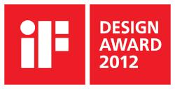 IF award 2012