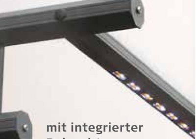 Systeme der Firma Schilling GmbH