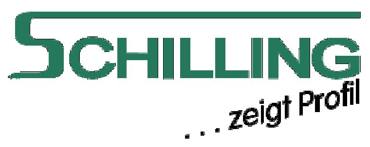 Logo Firma Schilling GmbH