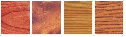 Holzstruckturfarben